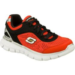 Boys' Skechers Synergy Power Shield Red/Black