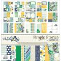 A Charmed Life Collection Kit 12 X12 -