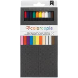Colorcopia Colored Pencils 12/Pkg -