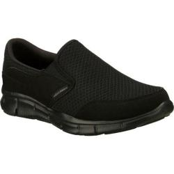 Men's Skechers Equalizer Persistent Black