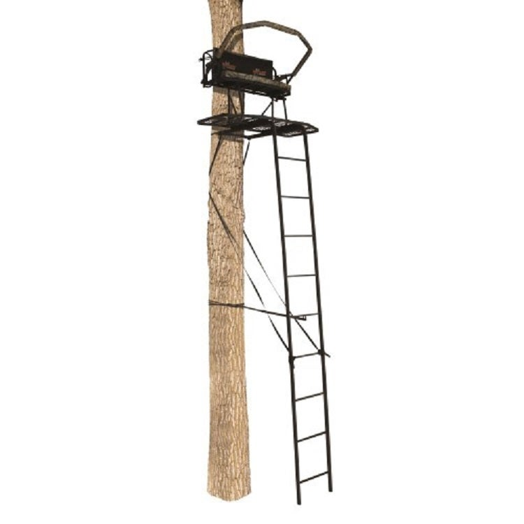 Big Game Guardian XL Ladderstand