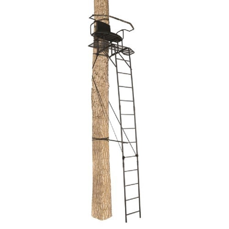 Big Game Spector Ladderstand