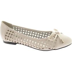 Women's Annie Emerson White