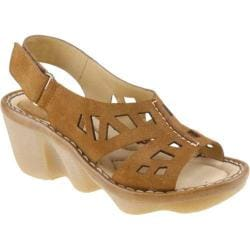 Women's Earth Stargaze Light Sand Suede
