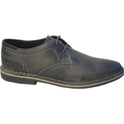 Men's Steve Madden Hasten Grey Leather