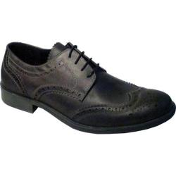 Men's Steve Madden Neville Grey Leather