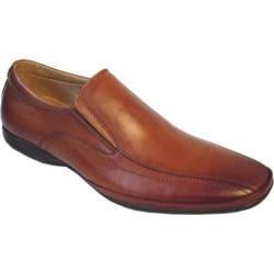 Men's Steve Madden Sacrred Cognac Leather