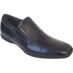 Men's Steve Madden Sacrred Black Leather