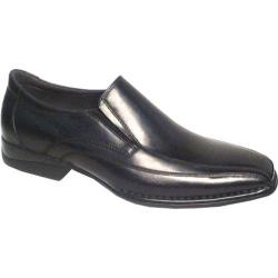 Men's Steve Madden Yippee Black Leather