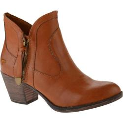 Women's Rocket Dog Sidney Whiskey Bromley PU