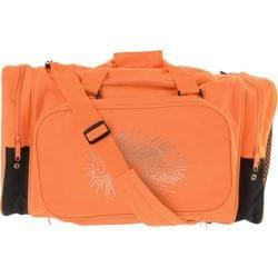 Women's Sassi DBST-627 Orange