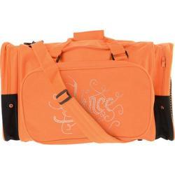 Women's Sassi DSC-627 Orange