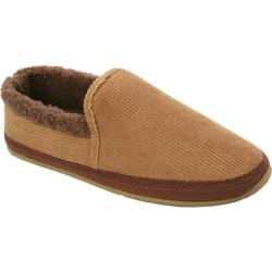 Men's Slipperooz Strings Tan
