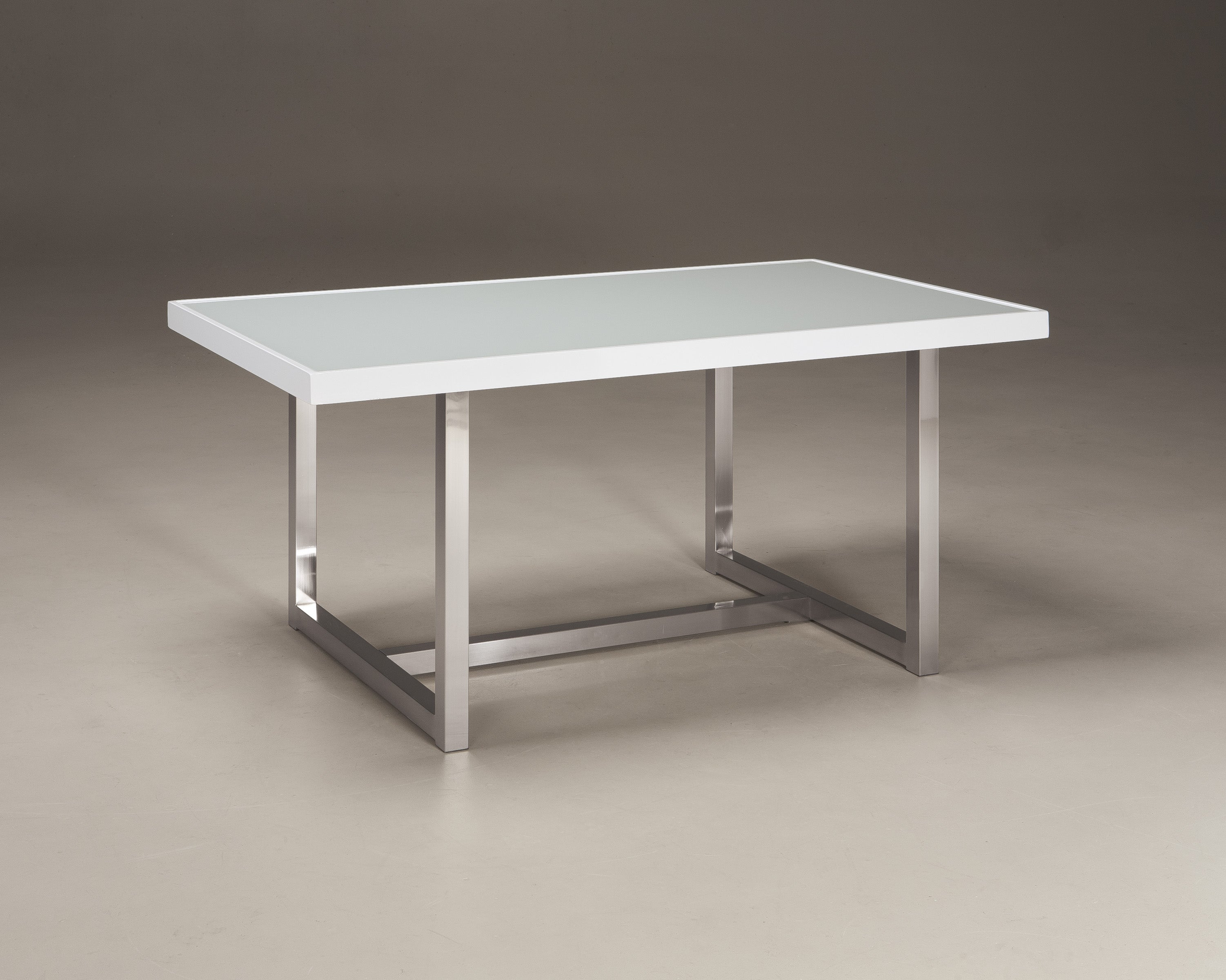 Signature Design by Ashley Baraga Frost Dining Table