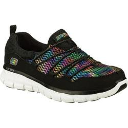 Women's Skechers Synergy Star Quality Black/Multi