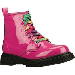 Girls' Skechers Lil Scouts Forevermore Pink