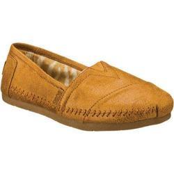 Women's Skechers Luxe BOBS Rain Dance Brown