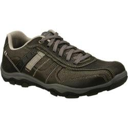 Men's Skechers Relaxed Fit Galven Twelve Man Gray