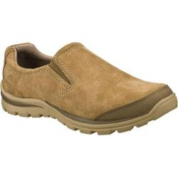 Men's Skechers Relaxed Fit Superior Refiner Natural
