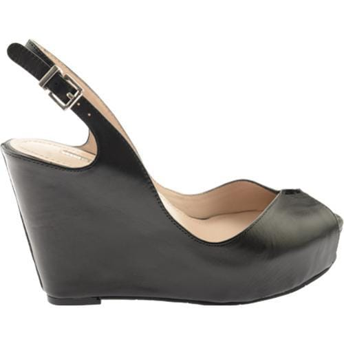 Women's BCBGeneration Tashaa Black Silky