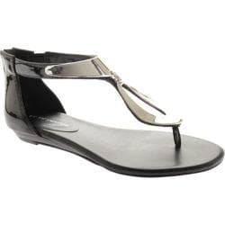 Women's BCBGeneration Anais Black Patent