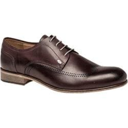 Men's Bacco Bucci Campana Brown Calf