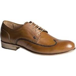 Men's Bacco Bucci Campana Tan Calf