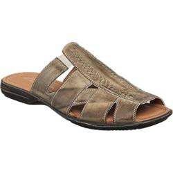 Men's Bacco Bucci Neto Brown Calf