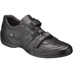Men's Bacco Bucci Punto Black Calf