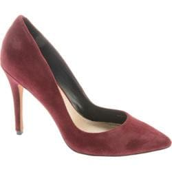 Women's Charles by Charles David Pact Wine Suede