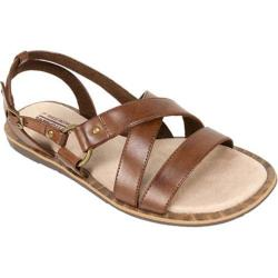 Women's Cliffs by White Mountain Vivica Tan Burnished Smooth