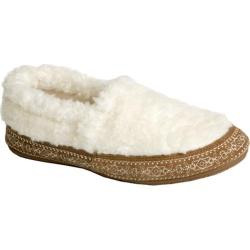 Women's Daniel Green Hailey Ivory Chunk