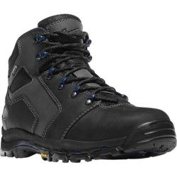 Men's Danner Vicious 4.5in NMT Black Leather