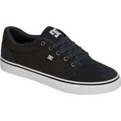 Men's DC Shoes Anvil Dark Blue