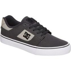 Men's DC Shoes Bridge Tx Black/Grey/Black