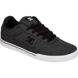 Men's DC Shoes Cole Pro TX SE Grey Ash