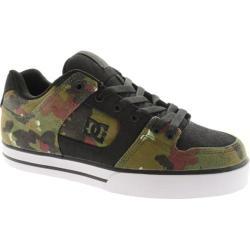 Men's DC Shoes Pure SP Camo