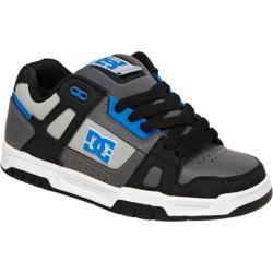 Men's DC Shoes Stag Black/Battleship/Royal