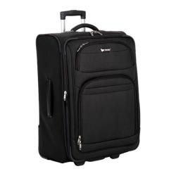 Delsey Helium Quantum 29in Exp. Trolley Black