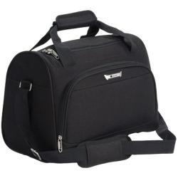 Delsey Helium Quantum Personal Bag Black