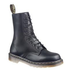 Women's Dr. Martens Original 1490 DML Black Smooth