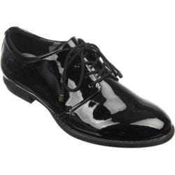 Women's Dr. Scholl's Justify Black Patent
