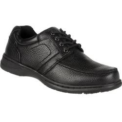 Men's Dr. Scholl's Blake Black Leather
