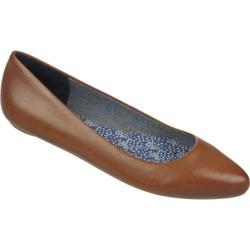 Women's Dr. Scholl's Really Saddle Tan Leather