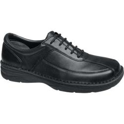 Men's Drew Arlington Black Leather