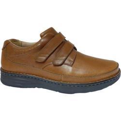 Men's Drew Mansfield Brown Leather