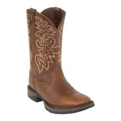 Men's Durango Boot DB5434 12in Rebel Dark Chocolate