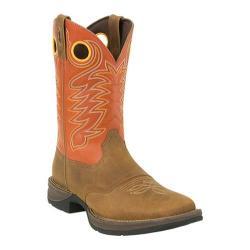 Men's Durango Boot DB5438 11in Rebel Pumpkin/Dust
