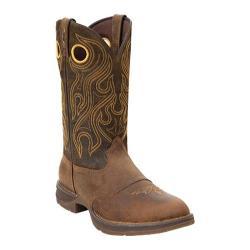 Men's Durango Boot DB5468 12in Rebel Sunset Velocity/Trail Brown