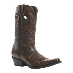 Men's Durango Boot DB5433 12in Jack Dark Brown